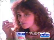 Danone EK TVC 1991 - 2