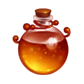 Autumn elixir