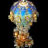Air-balloon