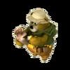 Treasures hunter