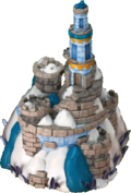 Tower of cold stage3