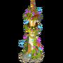 Fairytale tower deco