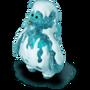Ice bear deco