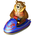 Bear on water scooter deco.png