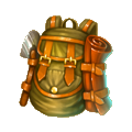 Coll hermit backpack