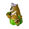 Bear the musician deco.png