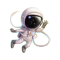 Coll cosmic astronaut.png