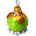 Bear - christmas bauble deco.png