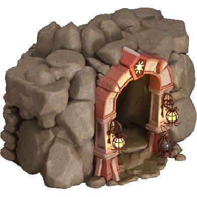 Xantar's Cave