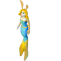 Mermaid (Castle deco)
