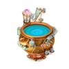 Alchemists cauldron