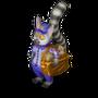 Lemur postman deco