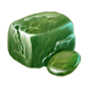 Block of nephrite