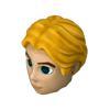 Headm blonde hair