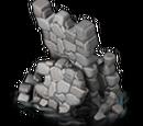 Castle ruin (resource)