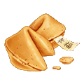 Coll eastern fortune cookies