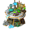 Alchemists table