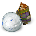 Bear with giant snowball deco.png