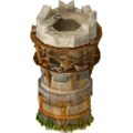Forgotten kingdom castle tower stage2