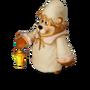 Wandering bear deco