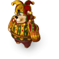 Bear jester deco.png