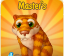Master's questline