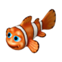 Nemo deco