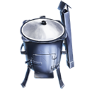 Quick cauldron