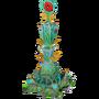 Obelisk deco