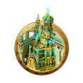 Dream icon atlantis