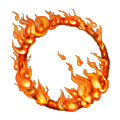 Coll explosive fiery circle.png
