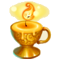 Coll happyeaster candle for easter.png