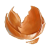 Onion peels
