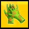 Magic garden gloves