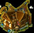 Wanderer hut stage3