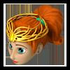 Headf elfs diadem