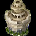 Forgotten kingdom watchtower stage1
