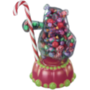 Candy bear deco