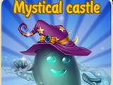 Mystical castle questline