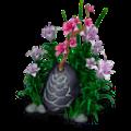 Flowerbed 2 deco