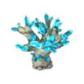 Cave tree deco