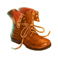 Coll hermit boot