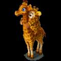 Bear and giraffe friendship deco.png
