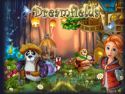 Dreamfields 1