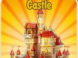 Castle questline