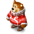 Bear in reindeer sweater deco.png
