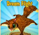 Dream Flight questline