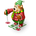 Bear skier deco.png