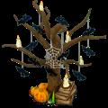 Ominous tree 2 nonfunctional deco