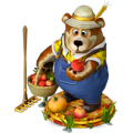 Bear with horn of plenty deco.png